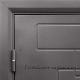 Металлическая дверь ПРОМЕТ КАМЕЛОТ