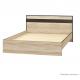 Кровать Лирика 1,4