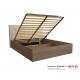 Кровать BTS Баунти с подъемным механизмом 160х200, без матраса