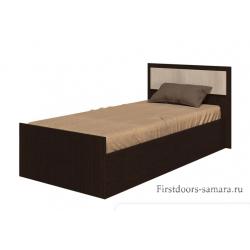 Кровать Фиеста 0,9 м Венге