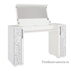 Косметический стол Лагуна