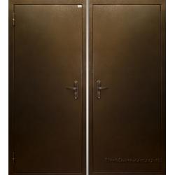 Стальная дверь Аляска