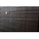Стальная дверь Тайгер Амур (венге патина/грей патина). С капителием