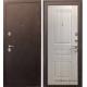 Стальная дверь Тайгер Трио Сити