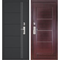 Стальная дверь Форпост 128C