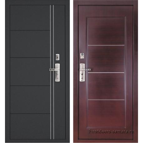Дверь ФОРПОСТ 128C