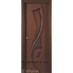 Межкомнатная дверь ДГ Лидия макоре