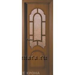 Межкомнатная дверь ДО Соната орех