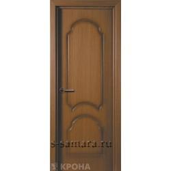 Межкомнатная дверь ДГ Соната орех