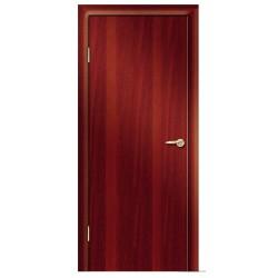 Межкомнатная дверь ДГ Эконом Итальянский орех