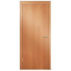 Межкомнатная дверь ДГ Эконом Миланский орех