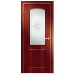 Межкомнатная дверь ДО Афина Итальянский орех