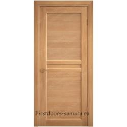 Межкомнатная дверь ДО Hispania 28 Карамель