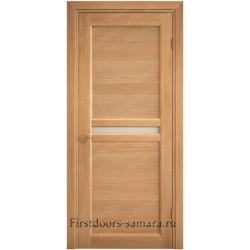 Межкомнатная дверь ДО Hispania 24 Карамель