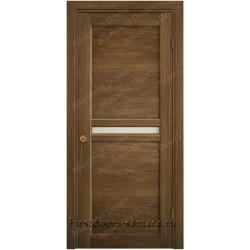 Межкомнатная дверь ДО Hispania 24 Куба махагон
