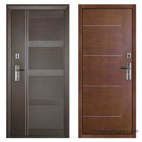 Дверь ФОРПОСТ 328C