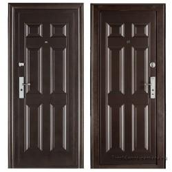 Стальная дверь Форпост 790