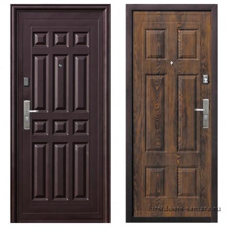 Дверь ФОРПОСТ B-1