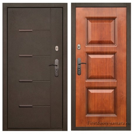 Дверь ФОРПОСТ A-34