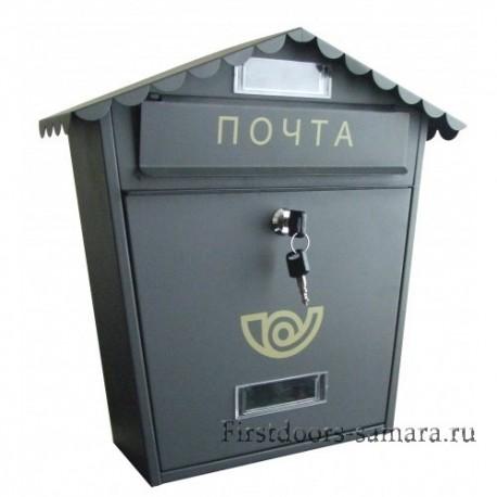 Ящик почтовый Форпост К-37002