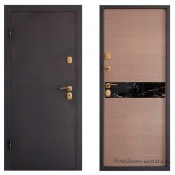 Входная дверь Аллегро светлая, Дверной Континент