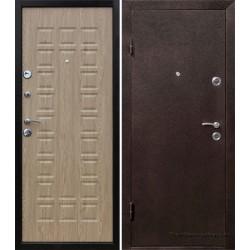 Стальная дверь Йошкар Карпатская ель ПО АКЦИИ!