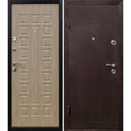Стальная дверь Йошкар Карпатская ель
