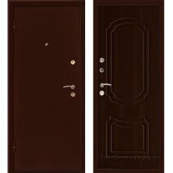 Стальная дверь  Бастион-3