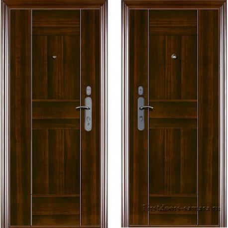 Дверь ФОРПОСТ A-15