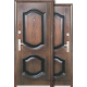 Стальная дверь K550