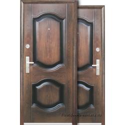 Стальная дверь K 550