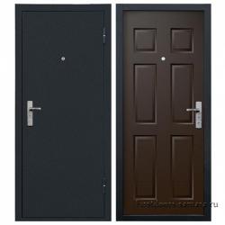 Стальная дверь  Оплот ПО АКЦИИ