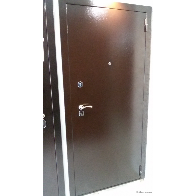 двери металлические 5 тысяч