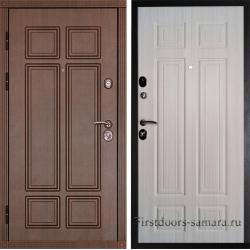 Стальная дверь  Титан Винорит СКИДКА 40%