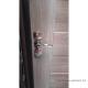 Стальная дверь  Грация, Дверной Континент