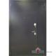 Стальная дверь Тайгер Оптима 2 Дуэт (2050х1200) (медь/венге тисненый)