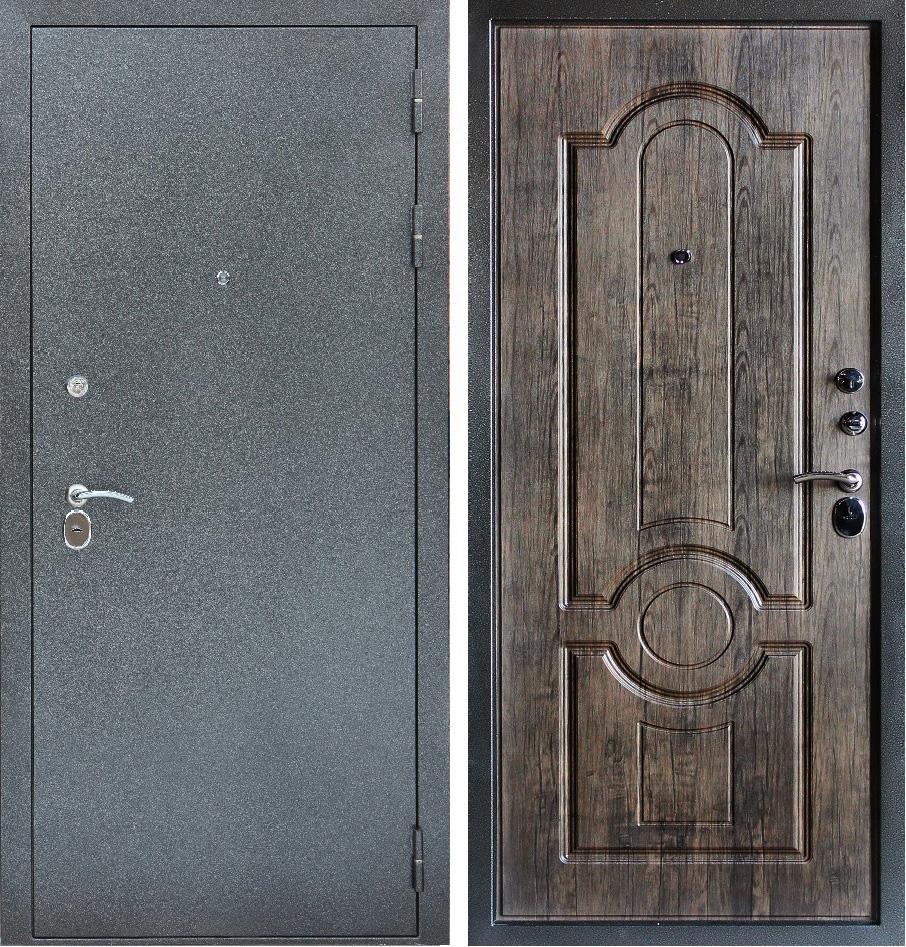 Стальные двери тайгер