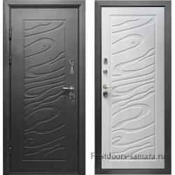 Металлическая дверь ПРОМЕТ ДЖАЗ