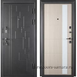 Металлическая дверь ПРОМЕТ БАЯРД