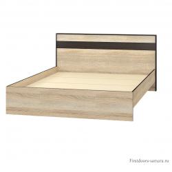 Кровать Лирика 1,6