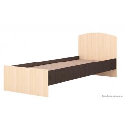 """Кровать """"Ненси-1"""" 0,9"""