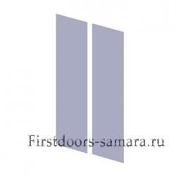 Зеркала Сакура к шкафу 2-х дверному