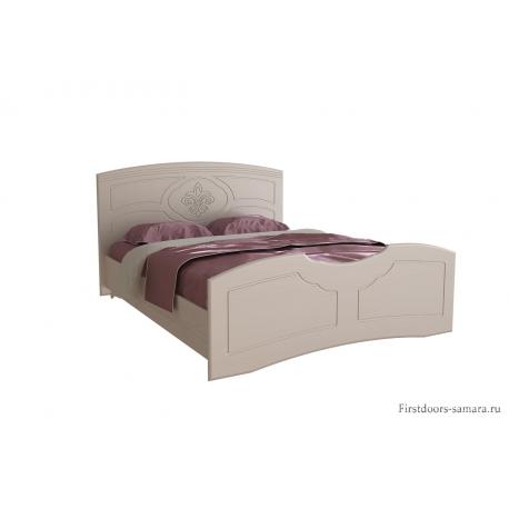 Кровать Лилия 1,6 м
