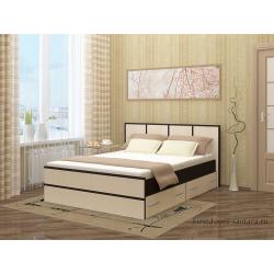 Кровать Сакура 1,6м