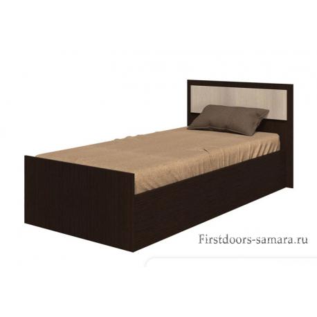 Кровать BTS Фиеста 0,9 м Венге