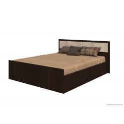Кровать Фиеста 1,6 м Венге