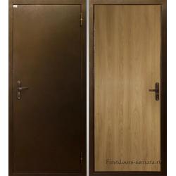 Стальная дверь Тетра