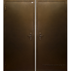 Стальная дверь Аляска 2