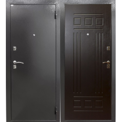 Стальная дверь Турин