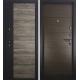 Стальная дверь Тайгер DORSTEN Инопласт (Венге структурный)